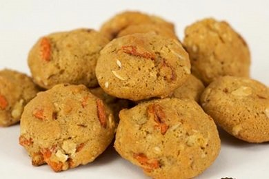 A Healthy Cookie Under 100 Calories
