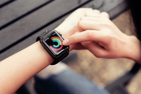 Why I Bought an Apple Watch