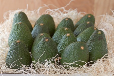 Farm Fresh Avocados