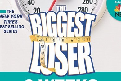 Biggest Loser Book Giveaway