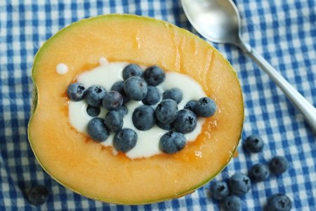 Is Cantaloupe Good For You?