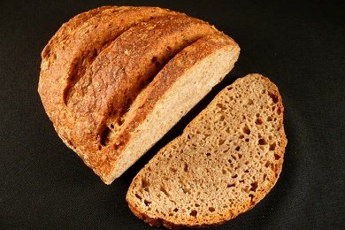 Healthy Homemade Bread in Five Minutes A Day
