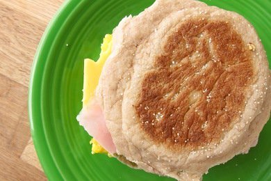 Breakfast Sandwich Recipe