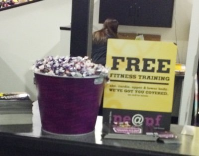 planet fitness review comments
