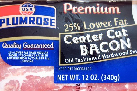 The Healthiest Bacon