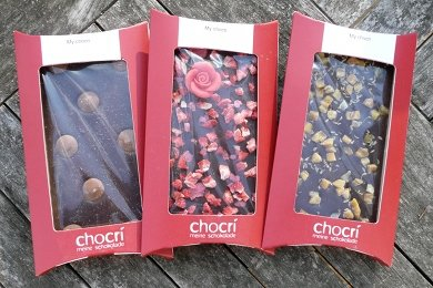 Chocri Bar