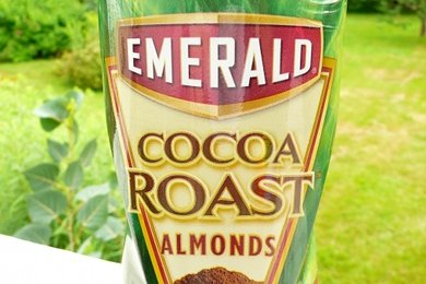 Emerald Cocoa Almonds Review