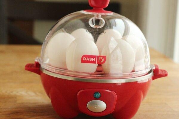 Dash Egg Cooker Review