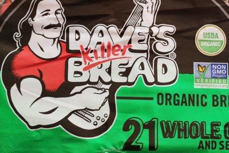 Daves killer bread review