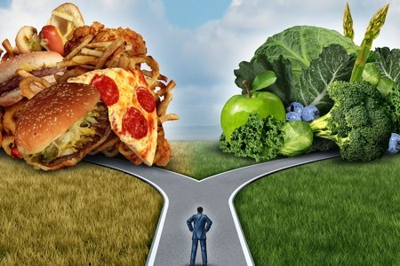 Why Is Choosing Healthy So Hard?