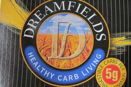 Dreamfields Pasta Review