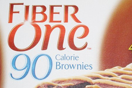 Fiber One Review