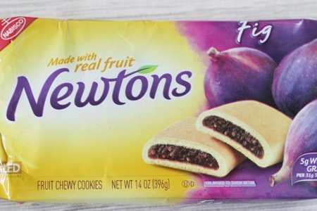 Fig Newton Review