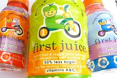 Should Kids Drink Juice?