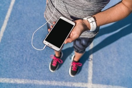 What is Your Favorite Fitness App?