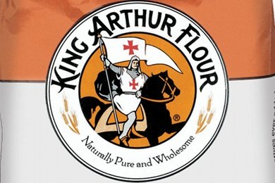 King Arthur Flour Winner