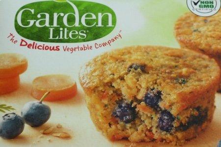 Garden Lites Muffin Reviews
