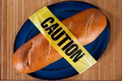 Gluten Free Advice