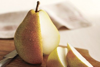 Winner of Pears