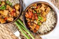 Healthy Kung Pao Chicken and Meal Planning Tools