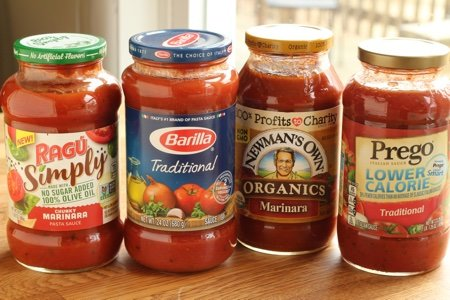 Which Type of Pasta Sauce is Healthiest?