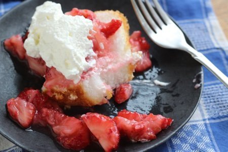 Skinny-Strawberry-Shortcake