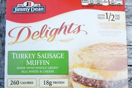Jimmy Dean Delights Healthy