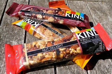 KIND Bar Review