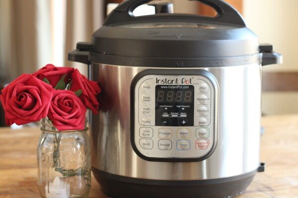Low Calorie Instant Pot Recipes