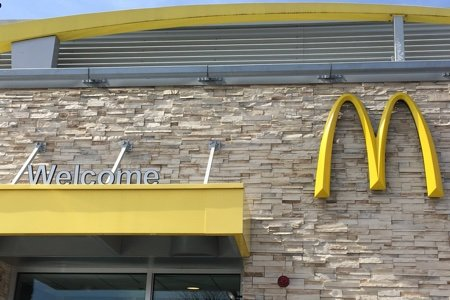 What is the Healthiest Food at McDonald's?