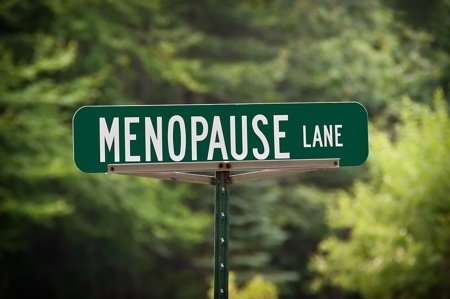 menopause lane