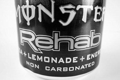 Monster Healthy