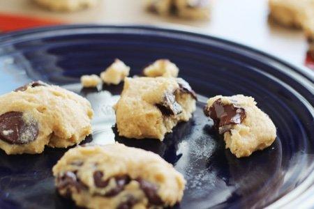 Muffin Bites