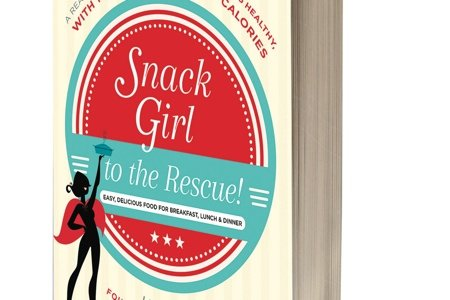 Snack Girl: The Book