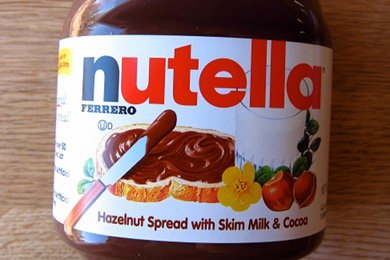A Nutella Alternative