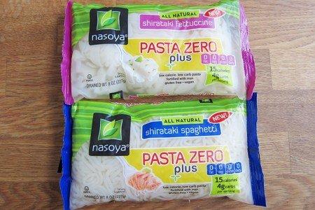 Pasta Zero Review