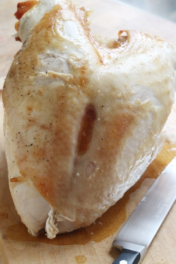 Cooking Turkey Breast In An Oven Bag