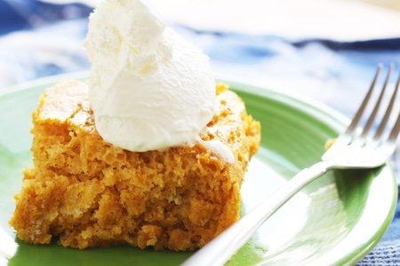 Pumpkin angel food cake recipe forumfinder Gallery