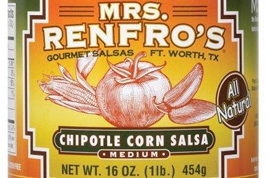 Mrs Renfro's Salsa
