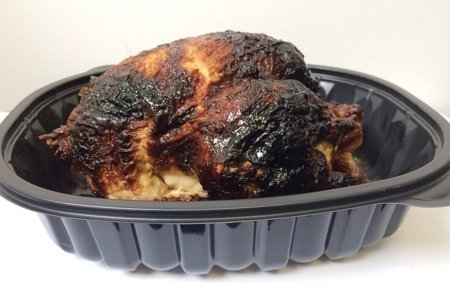 Rotisserie Chicken Review