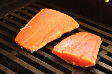 Can You Cook Frozen Salmon on the Grill?