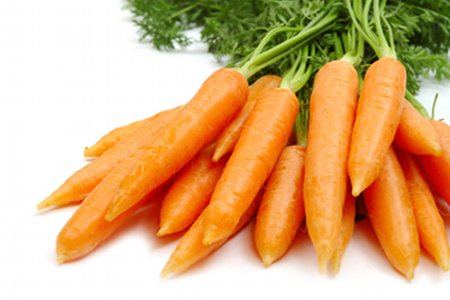 Carrot Recipe Swap