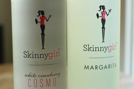 Skinnygirl cosmo