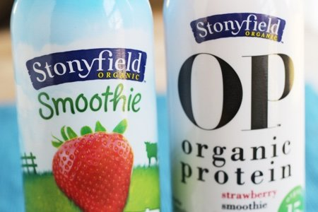 Stonyfield Yogurt: Healthy?