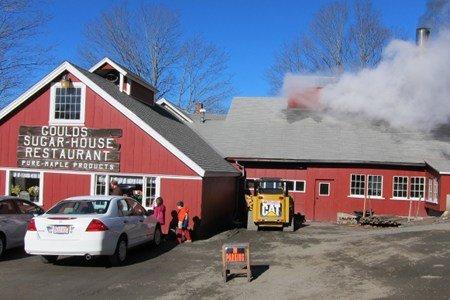 Sugar House