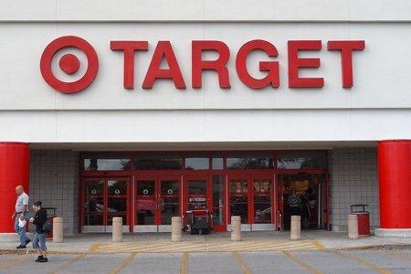 New Target Mannequins