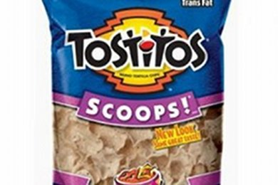 Tostitos response