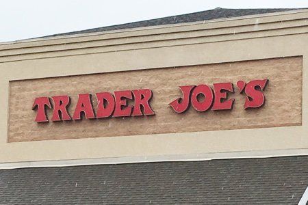 Trader Joe's Healthy Food