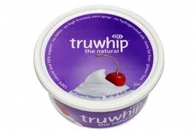 Cool Whip vs. Truwhip
