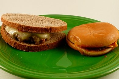cheeseburger take 2 day 1
